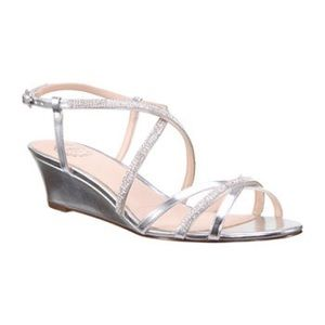 I. Miller Womens Fiamma Wedge Sandals